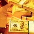 Mua sắm - Giá cả - Vàng giảm còn 34,7 triệu đồng/lượng