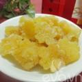 Bếp Eva - Tết này làm mứt khoai tây hình hoa mai
