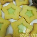 Bếp Eva - Bánh quy gương giòn ngon, dễ làm