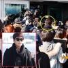 Park Shi Hoo gây sốt khi tái xuất