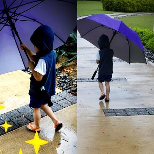 1388432173 8 Style chuẩn không cần chỉnh như quý tử nhà Hà Hồ