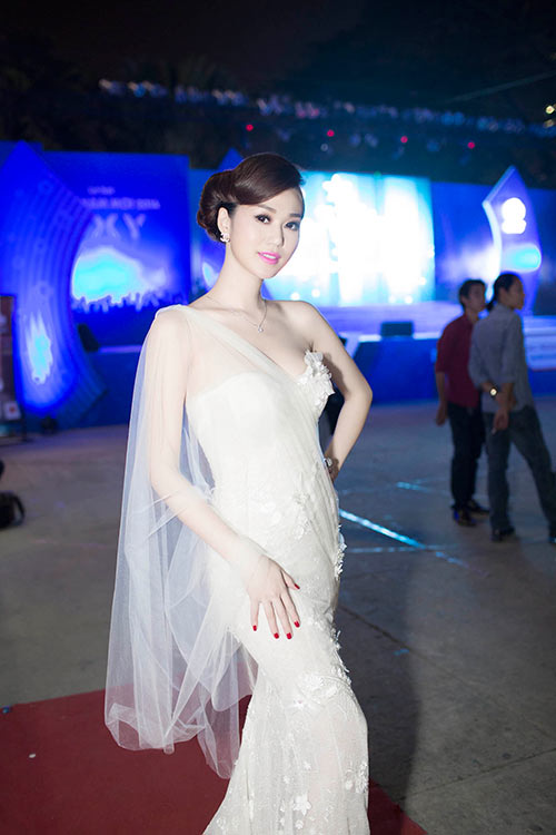 vang nguoi yeu, truong nam thanh ket doi khanh my - 6