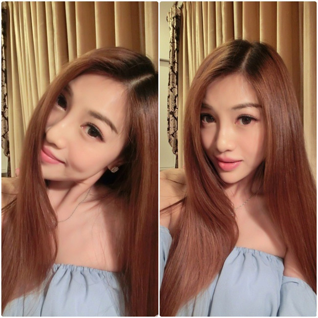 Nữ diễn viên Đài Loan 41 tuổi Wu Wen Xuan khiến nhiều người ngỡ ngàng vì nhan sắc như gái 20.