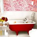 Nhà đẹp - Phong thủy cho phòng tắm hiện đại