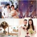 Nhà đẹp - Gu trang trí tiệc cưới tiền tỷ của sao Việt