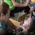 Tin tức - Nên cân nhắc xét xử lưu động bảo mẫu đánh trẻ