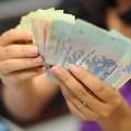Mua sắm - Giá cả - Hà Nội: DN thưởng Tết thấp nhất 200 nghìn đồng