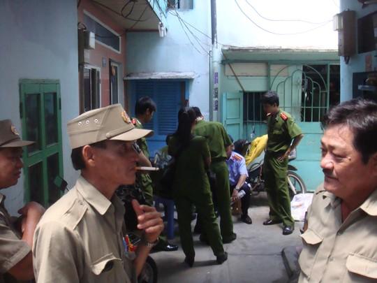 vu chat xac o tphcm: loi khai rung ron cua ke sat nhan - 1