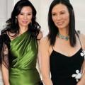Thời trang - Nữ tỷ phú 1m80 đơn thân, sành điệu và gợi cảm