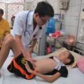 Tin tức - Bé trai thoát chết khỏi ổ áp-xe hơn 2 tháng trong não