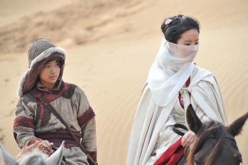 """""""outcast - moi thu hoang toc"""": khong the bo qua - 1"""