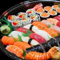 tu lam sushi cuc don gian - 11