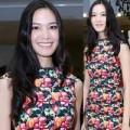 Thời trang - Hoa hậu Thùy Dung bỗng kín đáo lạ thường