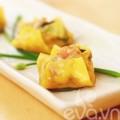 Bếp Eva - Cách làm xíu mại mềm, ngon như ngoài hàng