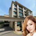 """Nhà đẹp - Truy tìm """"nơi tránh bão scandal"""" của Jessica (SNSD)"""