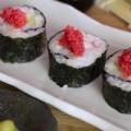 Bếp Eva - Tự làm sushi cực đơn giản