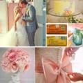 Thời trang - Những kiểu đám cưới tiết kiệm và hấp dẫn nhất 2014