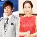Làng sao - Lee Min Jung lại quay trở về nhà với Lee Byung Hun