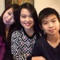 Tin tức - Đã nhận dạng được 2 mẹ con người Việt tử nạn trên MH17