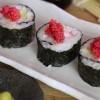 Tự làm sushi cực đơn giản