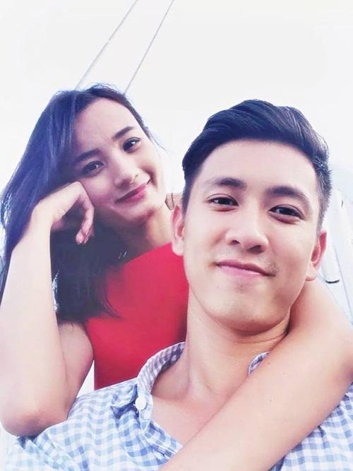le thuy hanh phuc du lich cung chong sap cuoi - 11