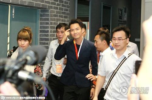chung han luong gay nao loan tai su kien - 1