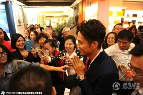 chung han luong gay nao loan tai su kien - 3