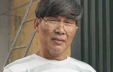 """tham phan xu oan ong chan: """"day la tai nan nghe nghiep"""" - 1"""