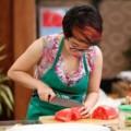 Bếp Eva - Khánh Phương: Nhuộm tóc cho cá tính hợp với chương trình