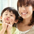 Làm mẹ - 3 bài học làm người cần dạy con trước khi quá muộn