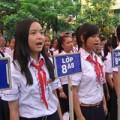 Tin tức - Chấn chỉnh tình trạng ép học sinh may đồng phục