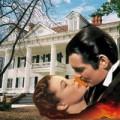 """Nhà đẹp - Dinh thự trong phim """"Cuốn theo chiều gió"""": Ngày ấy - Bây giờ"""