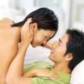 Tình yêu - Giới tính - Đột ngột nảy sinh nhiều ham muốn