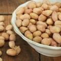 Sức khỏe - Những lợi ích không ngờ từ hạt lạc