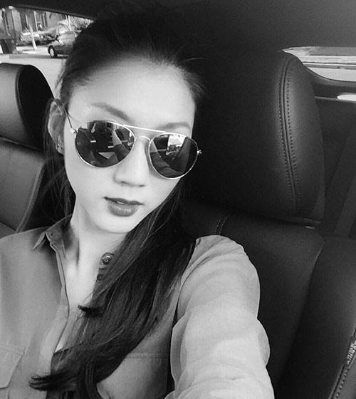 ngoc quyen hanh phuc khoe xe hoi chong tang - 10
