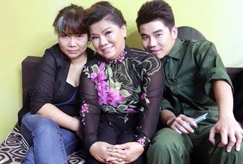 "nsnd thanh hoa: ""khong du tai nang moi phai tao scandal"" - 2"