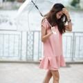Thời trang - Tư vấn thời trang: Mẹo vàng che bụng mỡ sau sinh