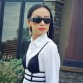 """Làng sao - Huyền Ny phủ nhận tin đồn """"mất tích"""" để sinh con"""