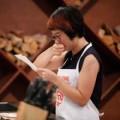 Bếp Eva - MasterChef Việt: Lại đổ nước mắt