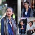 Làng sao - Việt Trinh hốc hác vì lăn lộn với vai trò đạo diễn