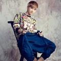 Làng sao - Hot boy Chi Dân cực chất với phong cách hiphop