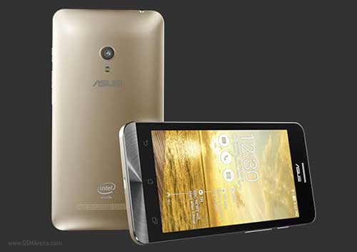 asus se tung ra zenfone man hinh 5,5 inch tai ces 2015 - 1