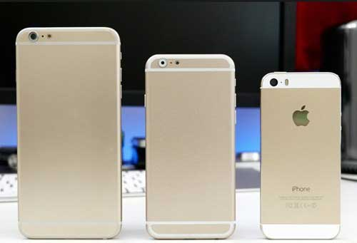thiet ke iphone 5s duoc yeu thich hon iphone 6 - 1