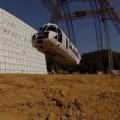 Clip Eva - Máy bay rơi tự do trong thí nghiệm của NASA
