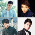 """Top 6 sao nam sở hữu khuôn mặt V-line """"trời cho"""""""