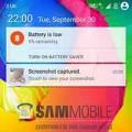 Eva Sành điệu - Lộ diện phiên bản Android L dành riêng cho Galaxy S5