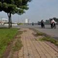 Tin tức - Lại phát hiện thi thể bị chặt làm 3 khúc vứt bên đường ở SG
