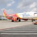 Tin tức - Nhiều chuyến bay của VietJet Air phải hủy vì... chim