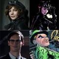 """Làng sao - Những sự thật thú vị của series """"Gotham"""""""