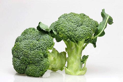 nhung loai rau qua giau... protein cho tre - 1
